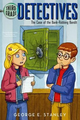 The Case of the Sweaty Bank Robber By Stanley, George Edward/ Murdocca, Sal (ILT)